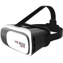 TSCO TVR 564 Virtual Reality Headset
